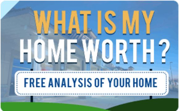 Click here for your own Comparable Market Analysis CMA. The home value of a home for sale by you as the home seller or a home for sale you want to buy as the home buyer.